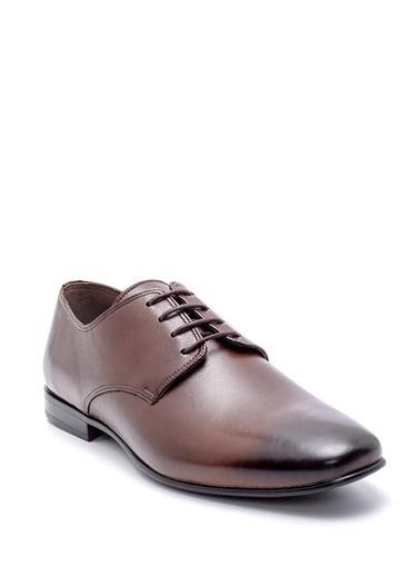 Derimod Erkek Ayakkabı (8535) Klasik Kahve